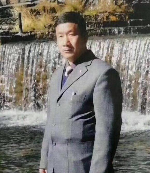 紧急找人唐山五旬老头李步天,017年10月28号高坨村外出至今未归