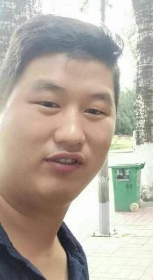 寻找冯广,6月25号从深圳到北京后失去联系。疑进传销组织!
