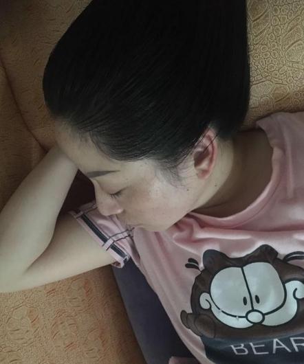 寻人宦玲巧,2017年11月18日,经常在无锡上海一带浴室等场所!