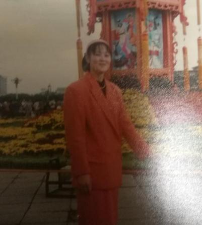 寻找杜扇芳,1996年左右在北京昌平医药厂上班,1998年失去联系