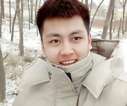 寻找淄博男孩王泽宇 2018/2/4 高青县高苑路金慧科技园走失