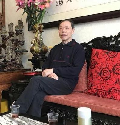 寻找广州老人陈伟民 2018-03-03白云区上步村走失