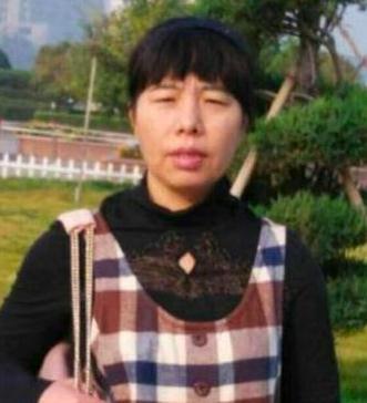 寻找山东女子林红卫 2018-03-02寿光市天马镇走失