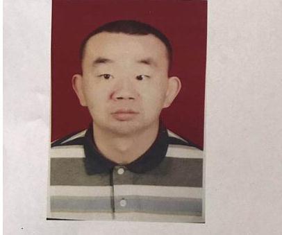 寻找陕西男子张高源2018-05-27陕西 安康市走失