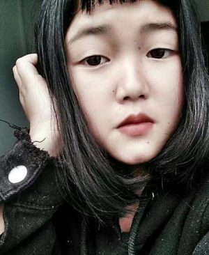 寻找贵州女孩彭娴2018-05-042黔东南苗族侗族自治州走失