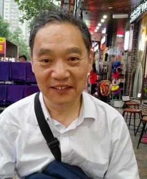 寻找河南老人张建平 2018-05-31 洛阳市涧西区走失