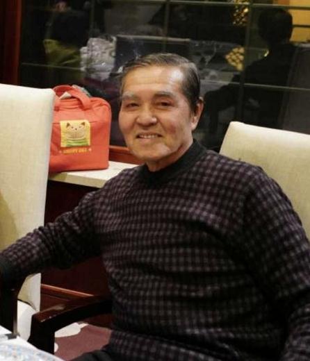 老人路文启在廊坊市广阳区18-07-28迷路走失,请你帮他回家
