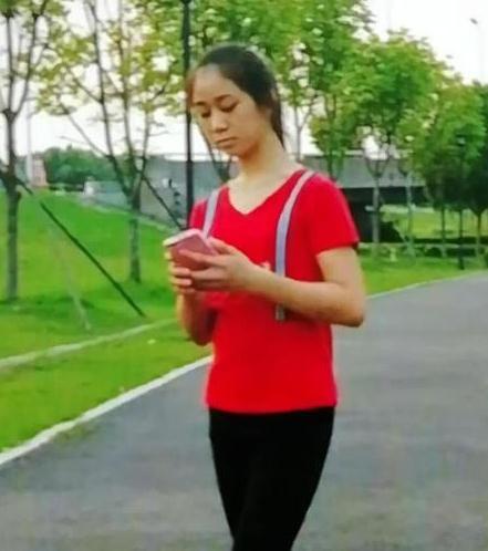 广东寻人:15岁女孩李尚蓉2018-07-29在中山市东凤镇和泰村失联