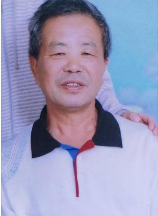 温州急寻:64岁老人卢成卫2018-10-02温州市 苍南县失踪,望留意