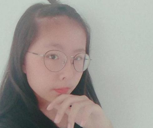 福建急寻: 漳州市13岁女孩吕禄鑫2018-12-25失联,身高1米56黑色套装