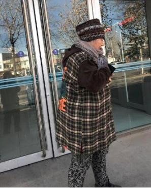 寻找河北唐山五旬老人2018-12-30走失,患精神障碍唐山口音 拿黑色包